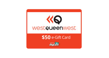 West_Queen_West_e-Gift_card
